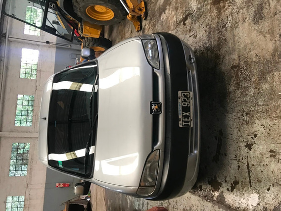 Peugeot Partner Patagonica 1.9 D