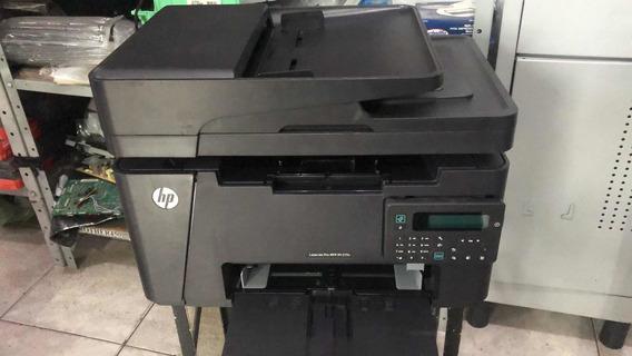 Impressora Hp Laserjet M127fn