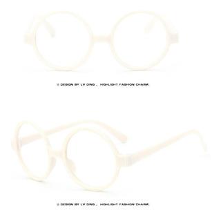 8803 Gafas Harry Potter Sin Lentes Gafas De Sol Para Mujer D