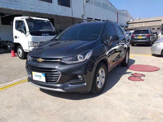 Chevrolet Tracker 2017 Automatica