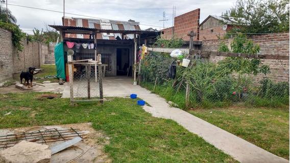 Casa Con Terreno 300 M2laferrere(llamar Si Estas Interesado)