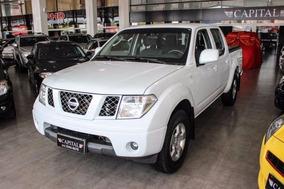 Nissan Frontier Xe 4x4 2.5