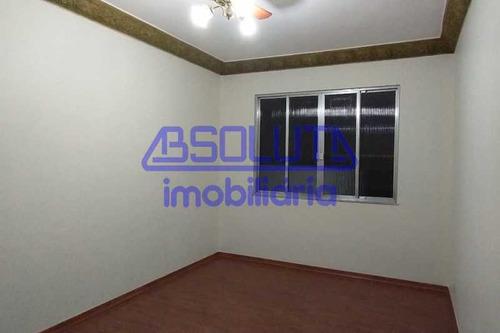 Imagem 1 de 15 de Apartamento-à Venda-higienópolis-rio De Janeiro - 23022