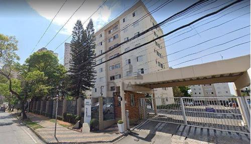 Imagem 1 de 19 de Apartamento Com 2 Dormitórios À Venda, 68 M² Por R$ 280.000,00 - Swift - Campinas/sp - Ap18779