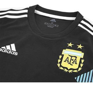 Jersey Argentina adidas Visita 2018 Afa Original (cd8565)