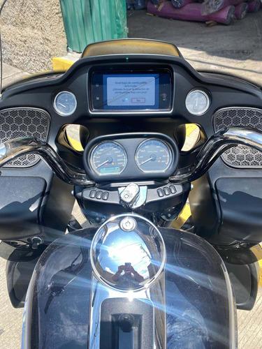Imagen 1 de 11 de Harley Davidson Ultra Electra Glide