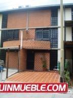 Fr 19-15371 Townhouses En Nueva Casarapa