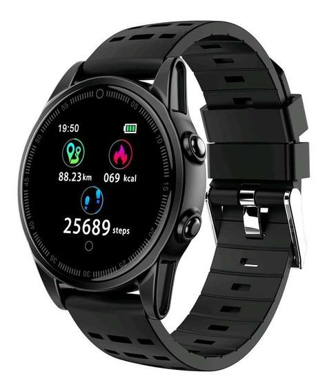 Smartwatch Bluetooth Com Rastreador