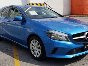 Mercedes-benz Clase A 200 Navi