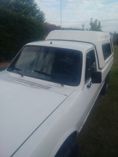 Peugeot 504 2.3 Pick Up Grd 1996