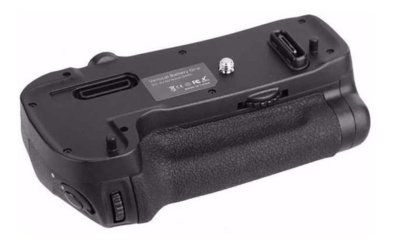 Battery Grip Bg-2u Mb-d17 Para Nikon D500 En-el15