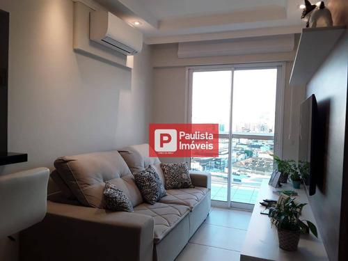 Apartamento À Venda, 51 M² Por R$ 305.000,00 - Vila Matias - Santos/sp - Ap29777