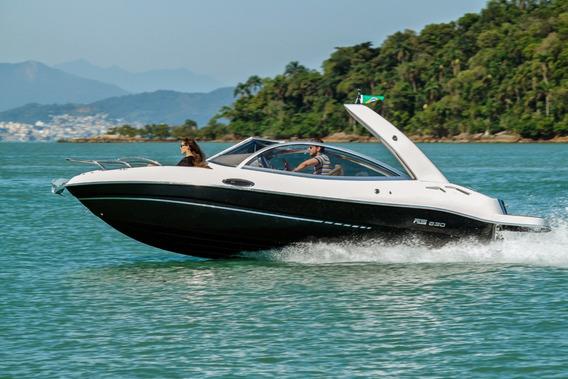 Lancha Fs 230 Sirena Nova