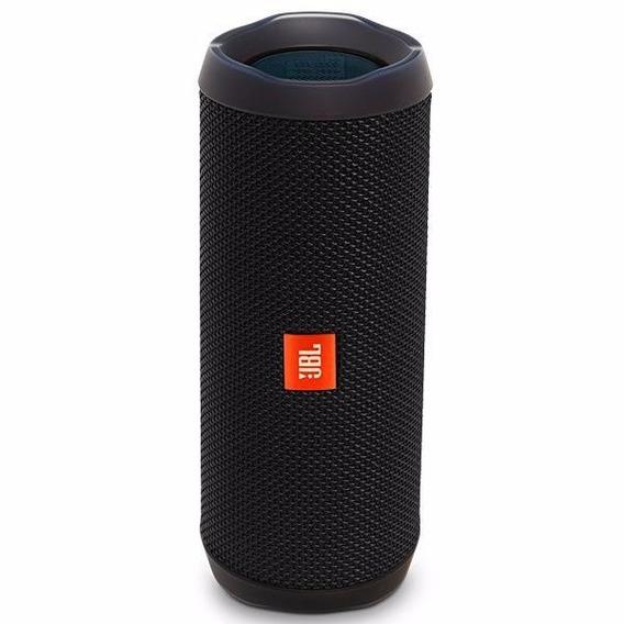Caixa De Som Jbl Flip 4 Resistente A Água Bluetooth