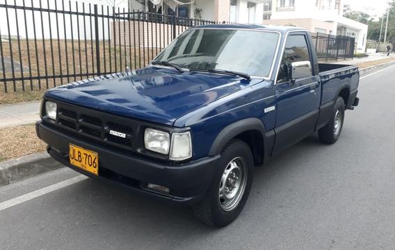Mazda B2000 B2000