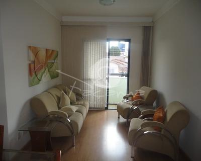 Apartamento Para Venda No Taquaral Em Campinas - Imobiliária Em Campinas - Ap02408 - 32752662