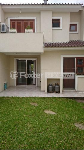 Casa Em Condomínio, 3 Dormitórios, 111 M², Aberta Dos Morros - 167653