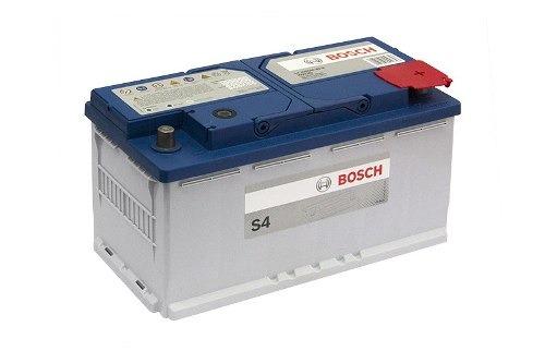 Bateria Auto Mercedes E55 Amg 5.4 04-06 12v-100amp