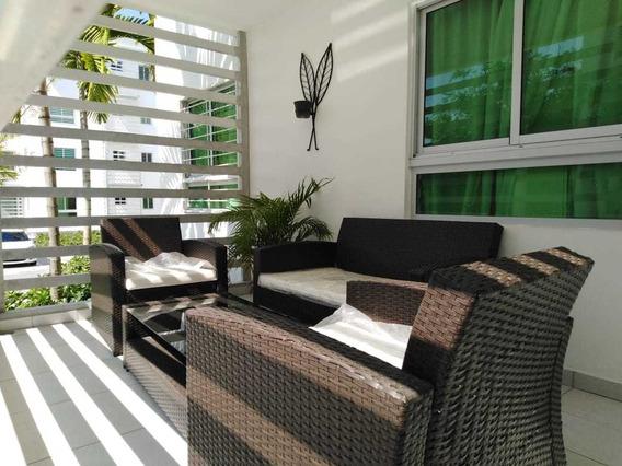 Apartamento En Venta Villa Mella