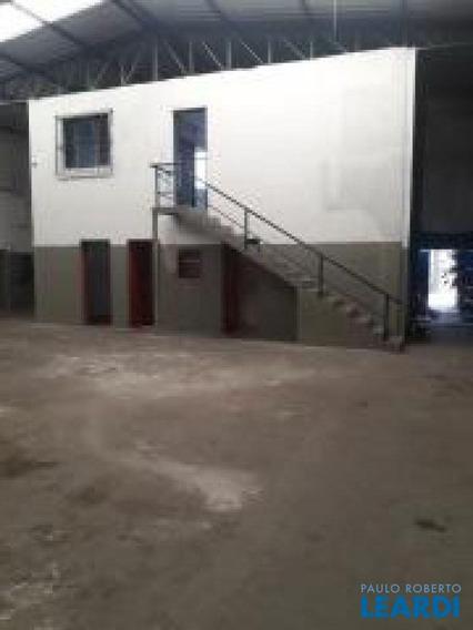 Galpão - Serraria - Sp - 548426