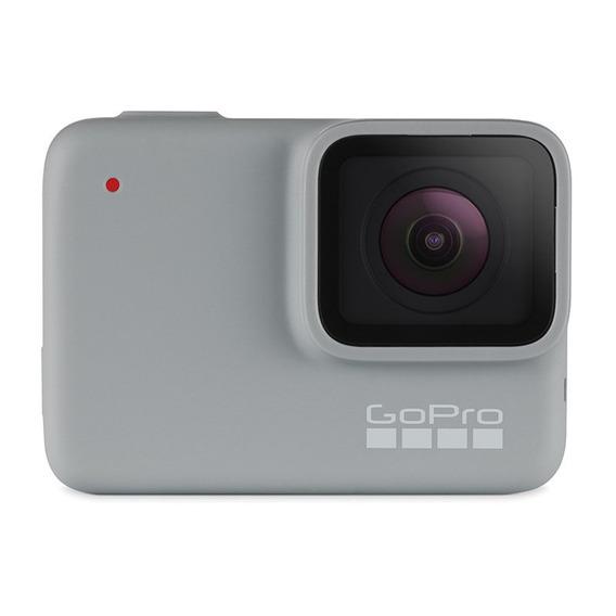 Câmera Digital Gopro Hero 7 White 10mp Vídeo Full Hd Wi-f