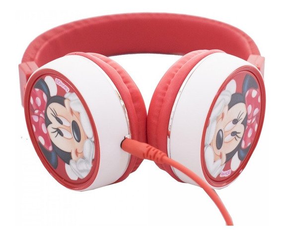 Fone De Ouvido Head Phone Do Mickey Mouse