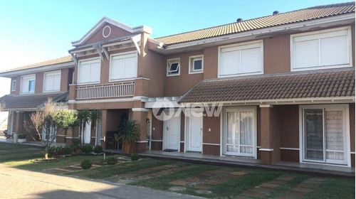 Imagem 1 de 8 de Casa Com 3 Dormitórios À Venda, 179 M² Por R$ 480.000,00 - Centro - Imbé/rs - Ca2626