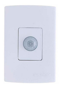 Sensor De Presença /iluminação Qualitronix Qi2m Kit C/ 05pçs