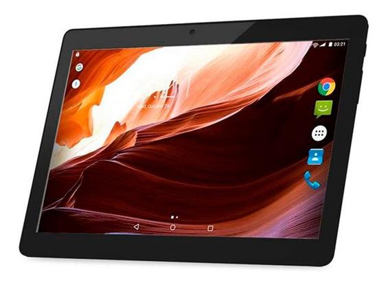 Tablet Multilaser M10a 16gb Wifi 3g 2gb Ram 10 Pol Nb253 Loi