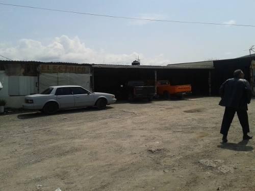 Terreno Super Ubicacion En Avenida Principal En Santa Rosa Jauregui Qro. Mex.