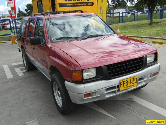 Chevrolet Luv Mt 2.3 4x2