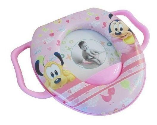 Entrenador Baño Priori Disney Minnie 39971
