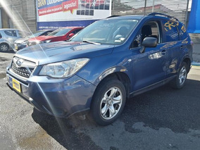 Subaru Forester All New Forester Awd 2.0 Aut 2014