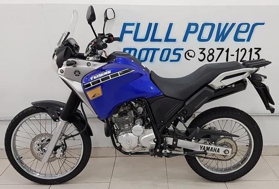 Yamaha Xtz 250 Tenere Azul 2017 Blueflex
