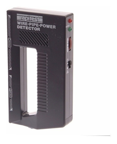 Detector De Metales Y Campo Electrico Wpp123