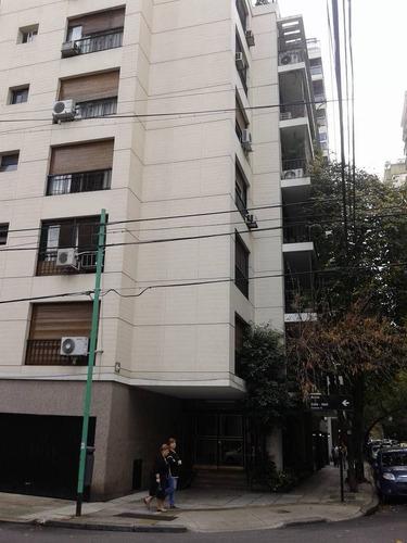 Venta Semipiso 3 Amb Con Dependencia Balcon Terraza Belgrano