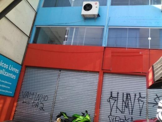 Aluguel Ponto Comercial Sorocaba Brasil - 111lc-a