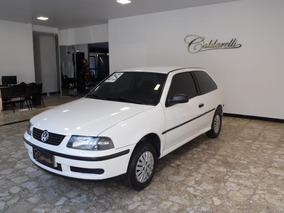 Volkswagen Gol 1.0 8v 2p 2005