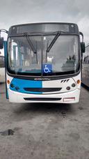 Onibus Comil Svelto Vw172302008/08 03p.37lug Bonito Aurovel