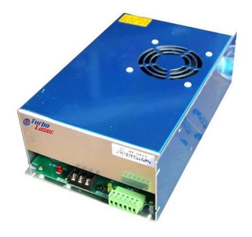 Imagen 1 de 7 de Fuente De Poder 100 Watts Para Laser Co2