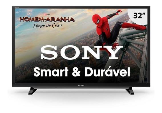 Smart Tv Sony 32 Polegadas Kdl-32w655d/z