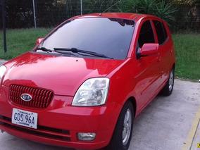 Kia Picanto Ex/gls - Automatico