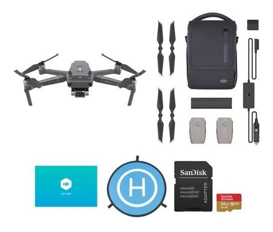 Dji Mavic Enterprise Dual Com Kit Fly More