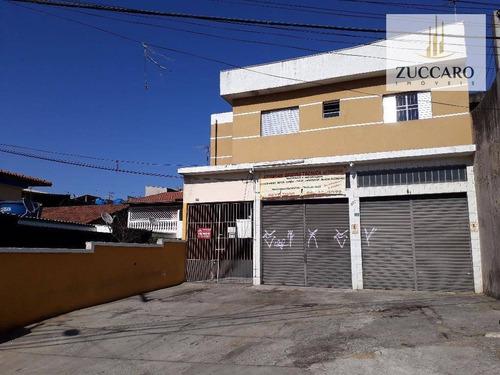 Prédio À Venda, 410 M² Por R$ 769.000,00 - Jardim Adriana - Guarulhos/sp - Pr0226