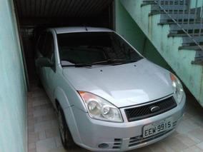 Ford Fiesta 1.0 Flex 5p 68.8hp 2009