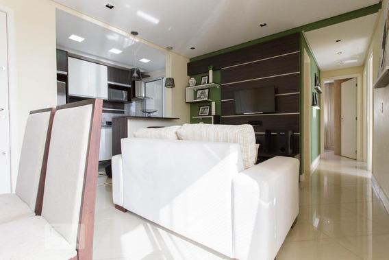 Apartamento Para Aluguel - Cristal, 3 Quartos, 95 - 892886814