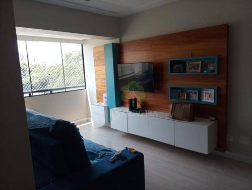 Cobertura À Venda, 170 M² Por R$ 935.000,00 - Vila Suzana - São Paulo/sp - Co0101