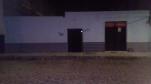 Imagen 1 de 12 de Se Vende Terreno Con Construccion Rustica En Los Olvera
