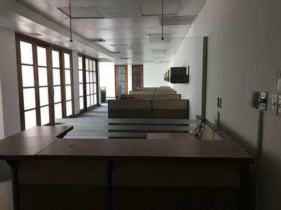 Oficina En Torre Corporativa En Piantini