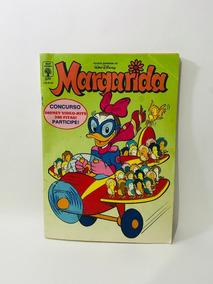 Gibi Margarida Nº 120 - Editora Abril